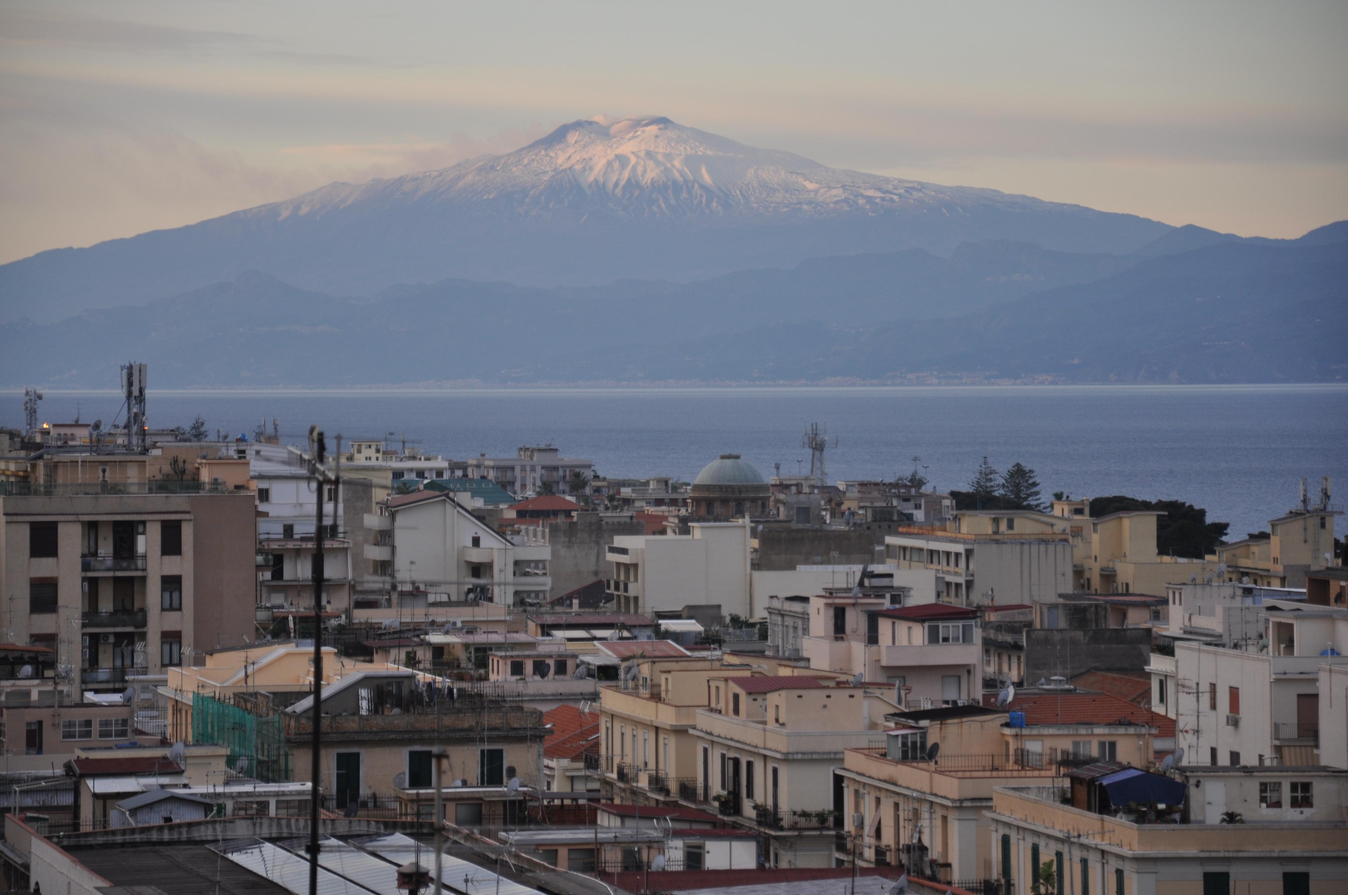 Casa vacanza Reggio Calabria
